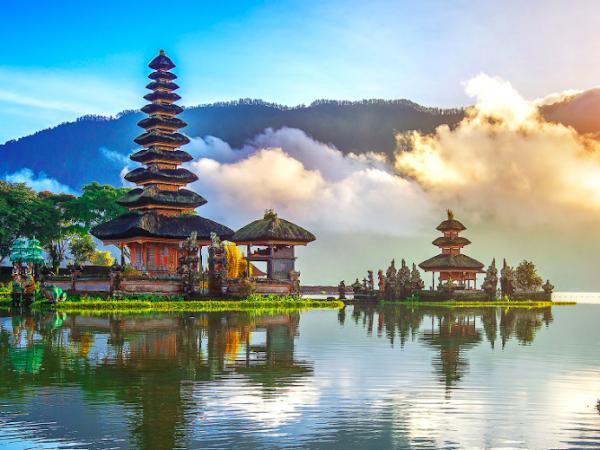 5 Tempat Wisata Keren di Bali