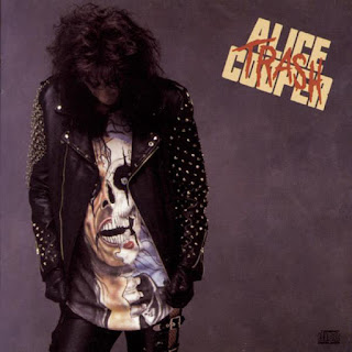 Poison by Alice Cooper (1989)