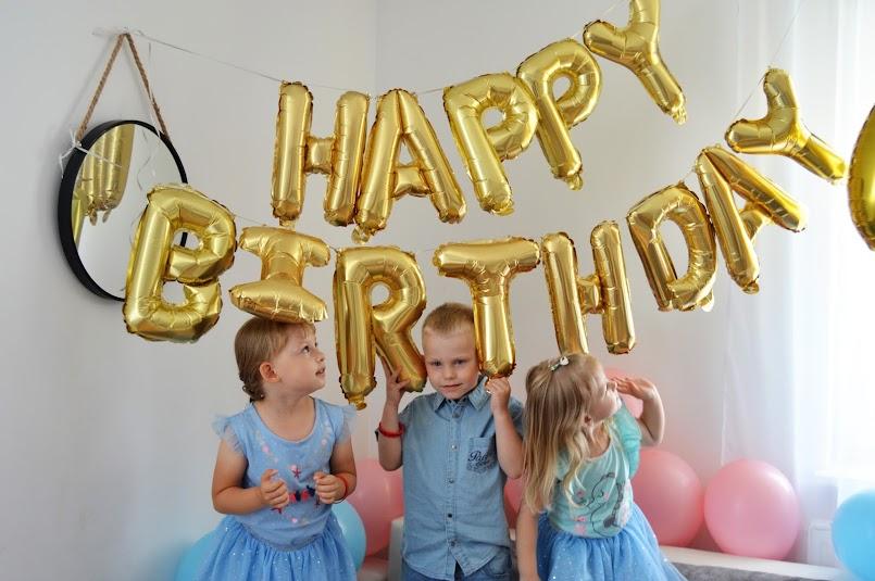 """""""Mamo! To były najlepsze urodziny w całym kosmosie"""" - jak zorganizować dziecku takie urodziny?"""