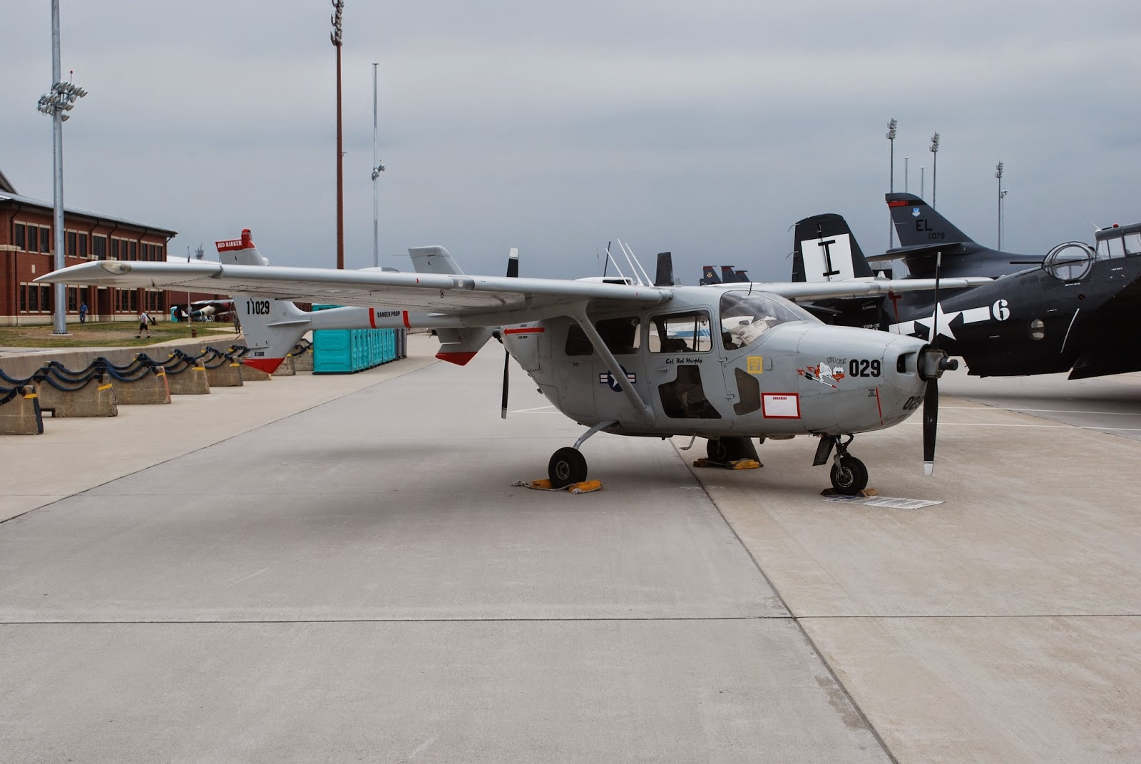 What Just Flew By!: The Cessna 336, 337, O-2 Skymaster