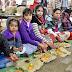 कालिका जी मंदिर का मनाया 26 वां वार्षिकोत्सव