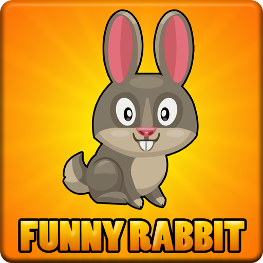 Funny Rabbit Escape Walkt…