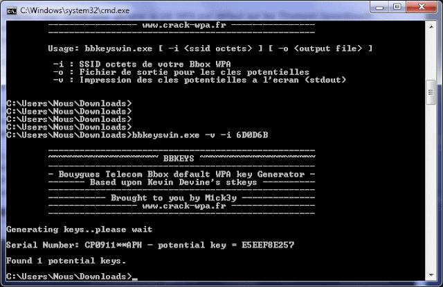 <b>pirater</b> <b>mot</b> <b>de</b> <b>passe</b> <b>wifi</b> serials and keys