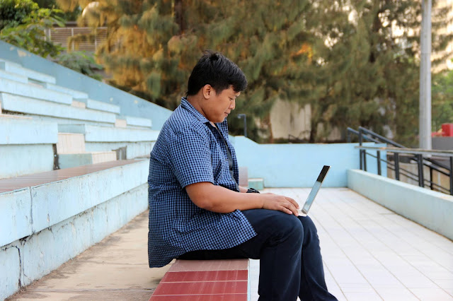 salmanbiroe - Lifestyle Blogger Indonesia - Tips Mudah Mengelola Blog Untuk Pemula