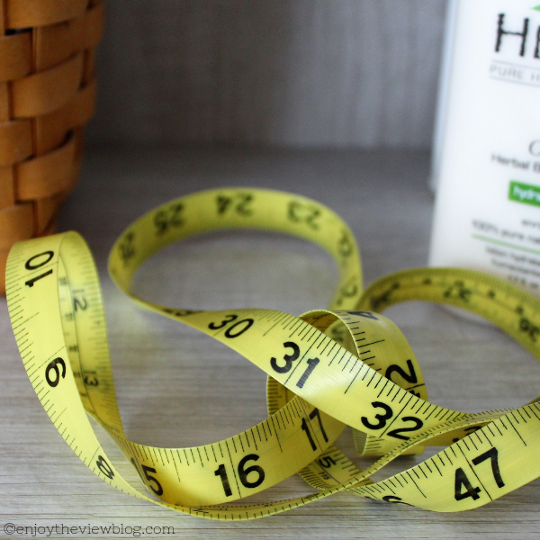 yellow cloth measuring tape