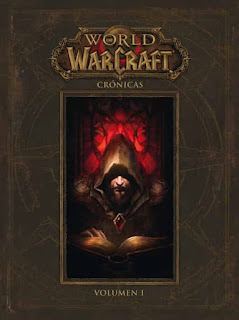http://www.nuevavalquirias.com/world-of-warcraft-cronicas-comic-comprar.html