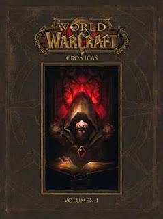 http://www.nuevavalquirias.com/world-of-warcraft-cronicas-comic-comprar.html