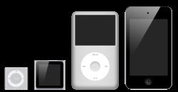 Mini amplifier for Ipod'