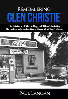 Remembering Glen Christie