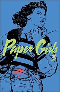 Paper Girls 3 PDF