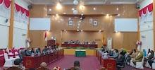 Setujui RAPBD Kota Tual 2021, Fraksi Tual Bangkit Soroti Sejumlah Aspek Khusus
