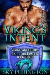 Viking Ancestors: Rise of the Dragon