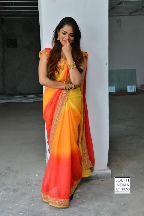 Actress Ashwini at Hip Hop B Boying Workshop