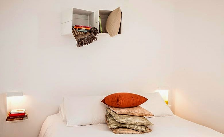 apartamento en el ensanche barcelonés