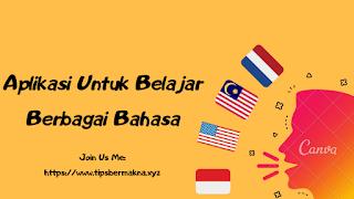 Gambar Ilustrasi Orang Dan Bendera