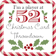52 Christmas Card Throwdown - IZZIVI
