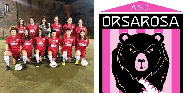 Orsara-Troia: derby rosa per le donne calciatrici