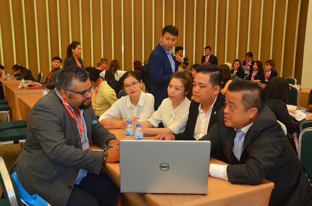Triễn lãm du lịch quốc tế (ITE HCMC) 2019: Nơi kết nối khám phá!