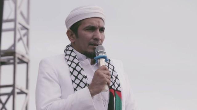 Ustaz Shobri Lubis: Kiai Ma'ruf Harusnya Tidak Perlu Menyesal telah Bikin Ahok Dipenjara