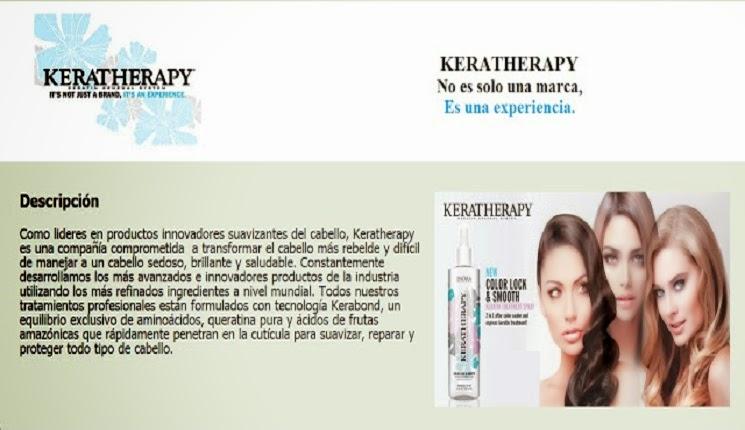 keratherapy