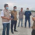 Pemkab Bekasi Tutup Tempat Sampah Ilegal di Desa Sumber Jaya Tambun Selatan