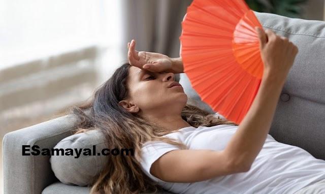 சன் ஸ்ட்ரோக்கை தடுப்பதற்கான இயற்கை வைத்தியம் !