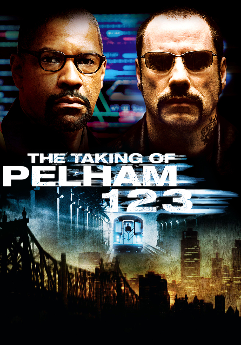 the movie symposium the taking of pelham 123