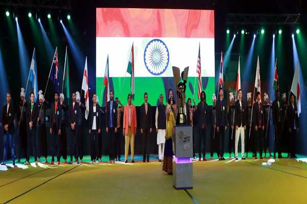 Kabaddi World Cup, India roar back to beat Australia