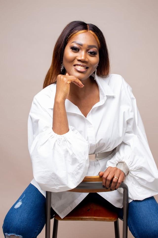 Artist Spotlight: Jemi Nwadike