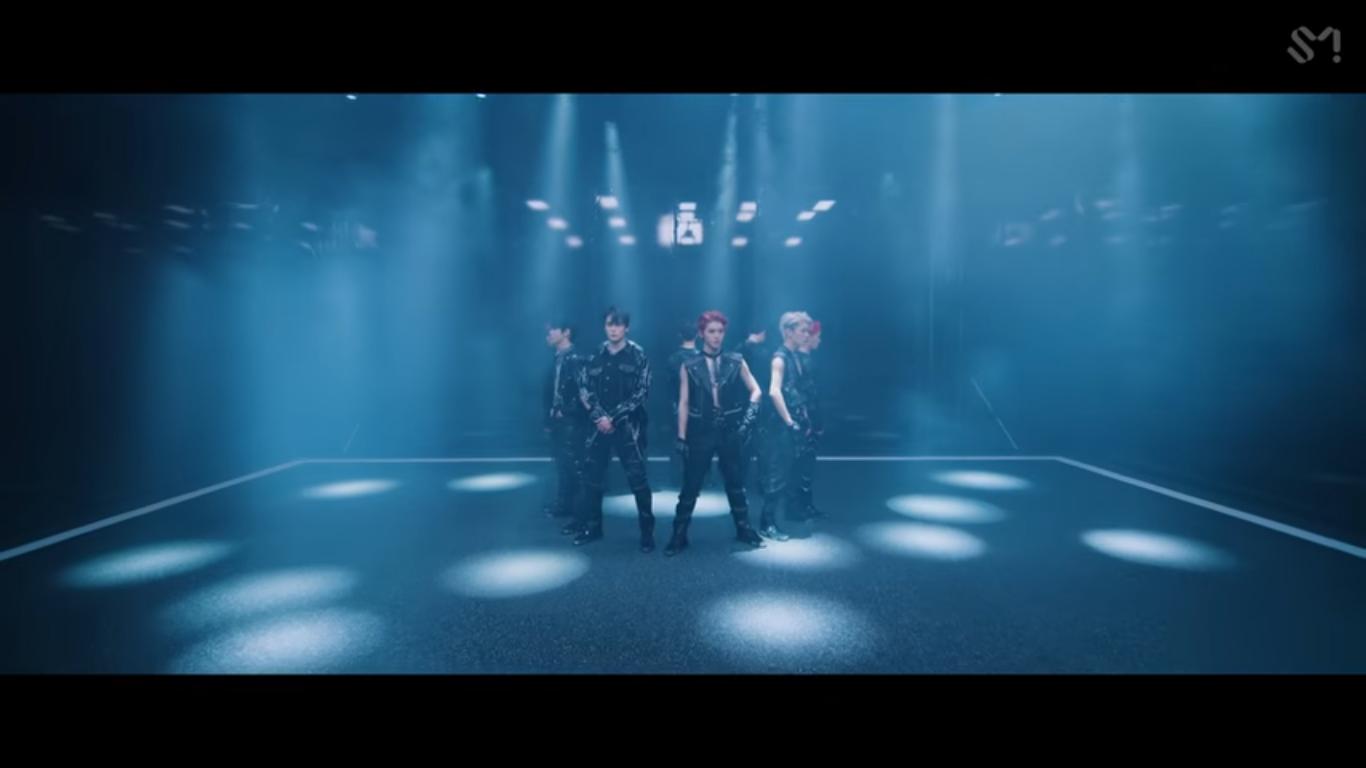 NCT 127 Fierce and Energetic in 'PUNCH' MV Comeback