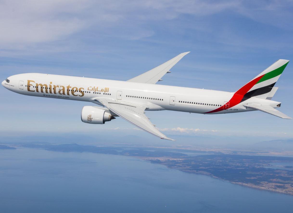 طيران الإمارات تعزز خدماتها إلى المالديف وسيشيل