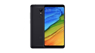 GB RAM variant launched inwards Chines later Xiaomi Redmi  Xiaomi Redmi five 4G RAM variant launched amongst a 5.7 Inches HD+ display