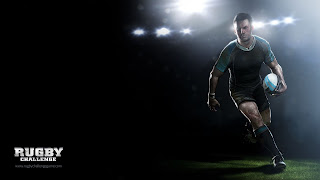 Rugby PS3 Background