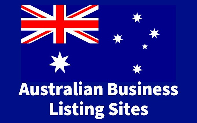 Top 40+ Free Local Australian Business Listing Sites List 2019
