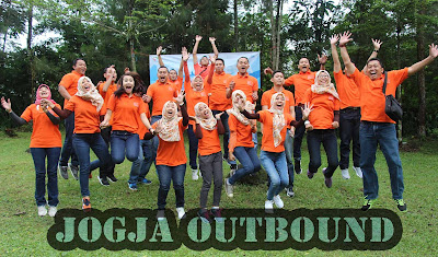 Provider Outbound Jogja, Outbound Jogja Murah