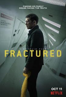 Watch Fractured (2019) Online Free