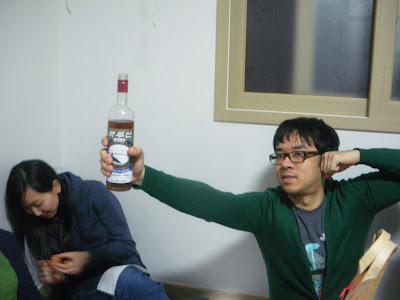 DMZ Tour Part 12: Korean Souvenirs - Don't Stop Living