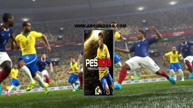 تحميل لعبة برو إفولوشن سوكر 2016 مضغوطة : Pro Evolution Soccer Apk برابط مباشر