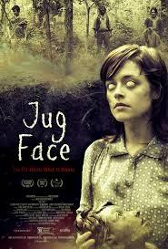 Jug Face Legendado