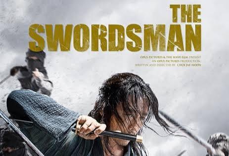 The Swordsman (2020) WEBDL Subtitle Indonesia