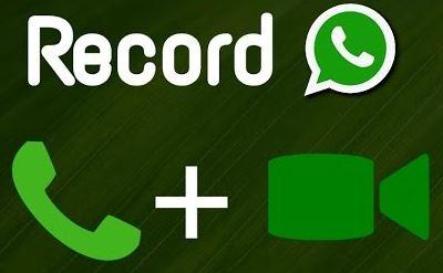 Cara Merekam Video Call di WhatsApp Tanpa Root ataupun Jailbreak