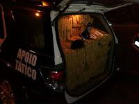 Operação conjunta da Guarda Civil de Sorocaba (ROMU) e  Polícia Civil (Dise), apreende 480 quilos de maconha e prende acusado de ser o maior traficante da zona norte