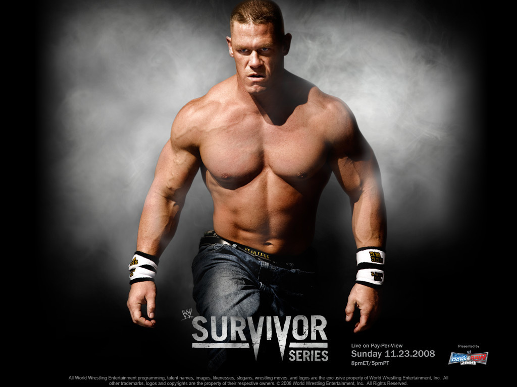 The Survivor Series Symposium