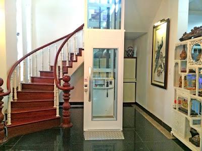 Jasa Pembuatan Lift Rumah Indonesia Terbaik