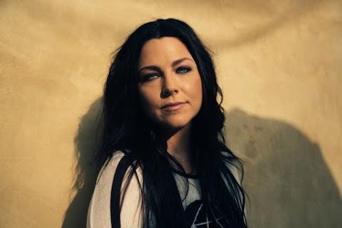 [Rolling Stone] Amy Lee de Evanescence vuelve a la vida.