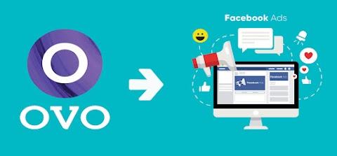Cara Isi saldo facebook ads menggunakan ovo