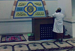 Adab Adzan Menurut Islam