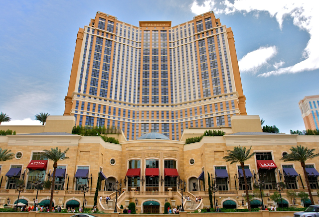 Palazzo Rеѕоrt Hotel іn Lаѕ Vegas
