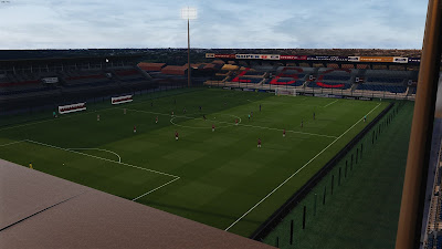 PES 2021 Stadium Stade Gaston Petit
