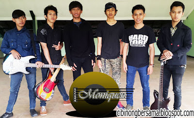 moniquen band